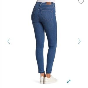 NWT Madewell size 25 jeans